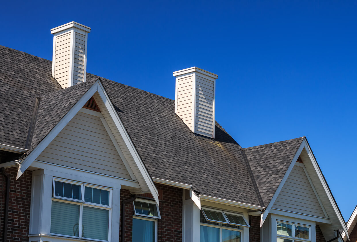 Residential Roofing Ideas