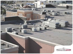 Aspects of Commercial Roof Inspection You Can Do Yourself