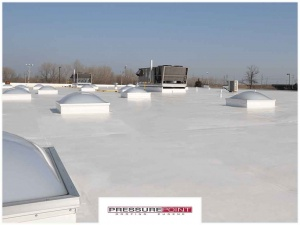 A Closer Look at the Duro-Last® Single-Ply Roofing Membrane