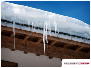What Can You Do to Prevent Ice Dams?