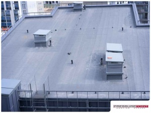 Great Reasons to Choose PVC for Your Flat Roof