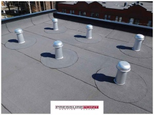 The Best Practices for Managing Commercial Roofing Systems